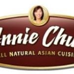 My Annie Chun Asian Dinner Party is just days away…