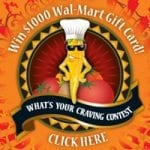 Vote For Me in the What's Your Craving Contest! Baked Plantain Chips
