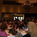 The Heart of the Matter Women's Luncheon in Lakewood Ranch, FL