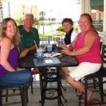 Visit Home & Trip to Joe Patti's Seafood Market in Pensacola
