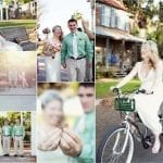 Our garden wedding in Pensacola Florida