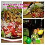Olive Garden Salad Dressing and Italian Margaritas
