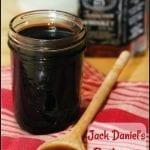 Ashton's Jack Daniel's Barbecue BBQ Sauce
