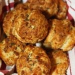 Red Lobster Cheddar Bay Garlic Biscuits