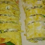 Asian Food Week: Omelette Sushi