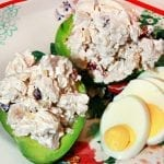 Perfect Picnic Sweetened Chicken Salad