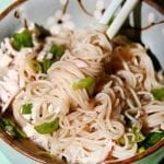 Asian Food Week: Somen Noodles
