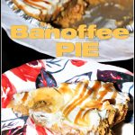 Banoffee Pie | Easy Banana and Toffee Dessert