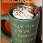 Crock-Pot Pumpkin Spice Latte Coffee