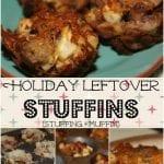 Holiday Leftover Stuffins