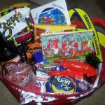 Creative Gift Ideas: Louisiana State Gift Basket