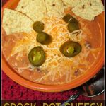Dollar General Crock-Pot Challenge: Cheesy Enchilada Soup