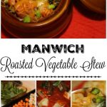 Manwich Roasted Vegetable Stew