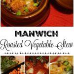 Manwich Roasted Vegetable Stew