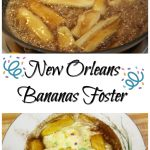 Celebrate Fat Tuesday with New Orleans Bananas Foster