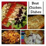 Best Chicken Dishes with Foodie.com