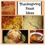 Thanksgiving Feasts! Delicious Recipe Ideas with Foodie.com