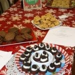 Planning a Cookie Exchange Party and My Top Cookie Recipes
