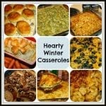 Hearty Winter Casseroles with Foodie.com