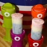 Patriotic Push Pops and Pampers #BETTERFORBABY Giveaway