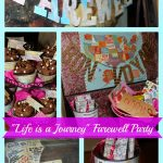Life is a Journey Farewell Party