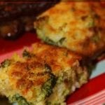 Broccoli Cornbread & Nicki P. Wood Southern cookbook giveaway!