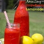 AmaZing™ Strawberry Lemonade