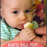 Mama Milk Pops for Baby and Baby Mantra Products