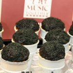 Music Together Class Review and Microphone Cupcakes