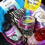 New Year, New You Free Printable and Get Fit Gift Basket