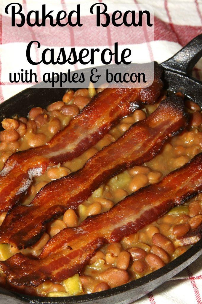 Paula Deen Baked Beans Recipe