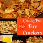 Crock-Pot Fire Crackers
