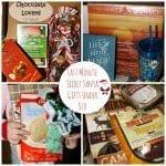 Last Minute Secret Santa Gifts Under $10