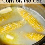 Milk and Butter Corn