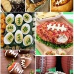 20 Winning Football Recipes