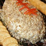 Game Day Pecan Football Cheese Ball | Amazon Cloud Drive Photo Storage