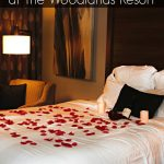 Romance and Relaxation at The Woodlands Resort