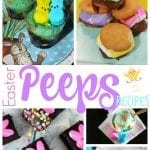 Messy But Good Easter Peeps Recipes