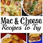 Mac and Cheese Recipes You Have To Try!