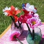 DIY Flower Pens and Painted Pots | Mother's Day Kids Crafts