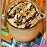 S'mores Frappuccino | Starbucks Copycat Recipe