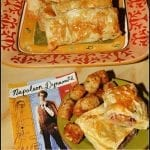 Tot Pockets Inspired by Napoleon Dynamite