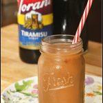 Tiramisu Cold Brew Coffee