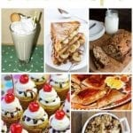 50 Insanely Delicious Banana Recipes