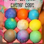 Recipe Ideas for your Leftover Hard Boiled Easter Eggs