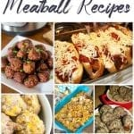 The 30 Best Ever Meatball Recipes