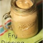 Fry Dipping Sauce