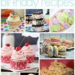 35 Festive Funfetti Birthday Treats