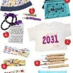 Back To School Kindergarten Gift Guide – Favorite Etsy Picks!
