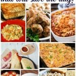 50+ Freezer Meals That Will Save the Day!